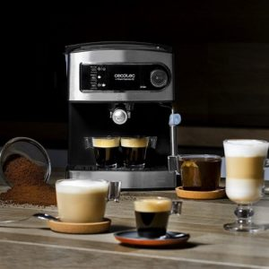 cafetera express cecotec comprar online barata