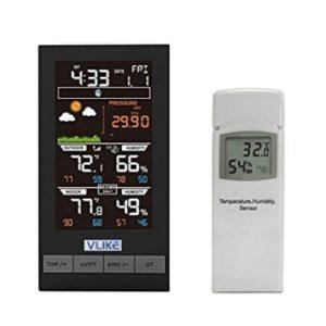estacion meteorologica barata comprar oferta