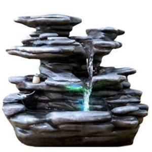 fuente de agua interior feng shui comprar online