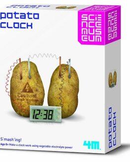 juego de experimento con patatas comprar online