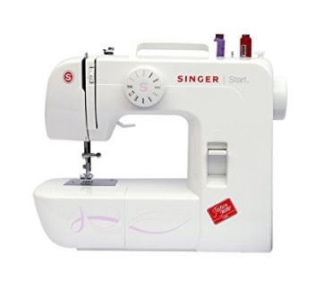 maquina de coser singer start comprar online barata