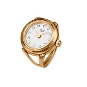 reloj anillo mujer ajustable comprar online barato