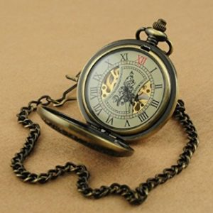 reloj de bolsillo vintage comprar online