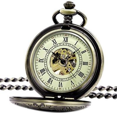 reloj de bolsillo vintage comprar barato