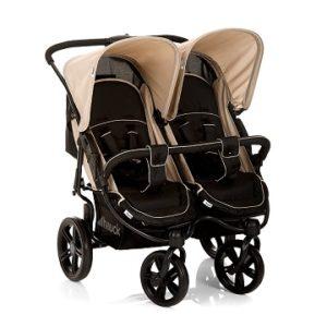 carrito para gemelos barato online
