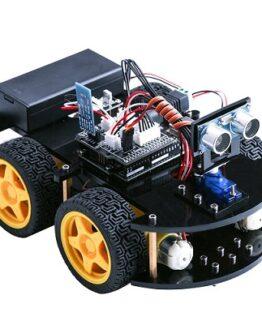 coche robotico inteligente comprar online barato