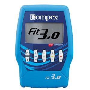 comprar electroestimulador compex fit barato online
