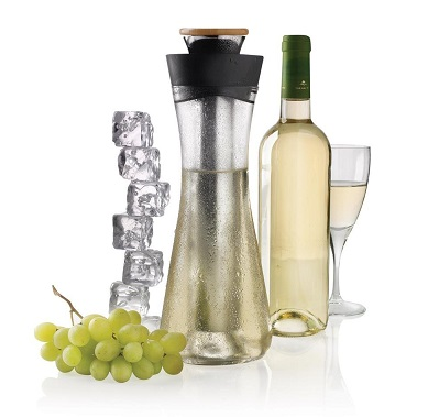 jarra para vino