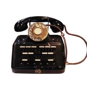 telefono centralita vintage comprar online