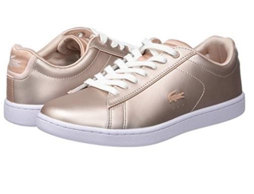a84ca6181a83c zapatillas lacoste carnaby mujer comprar baratas online ofertas