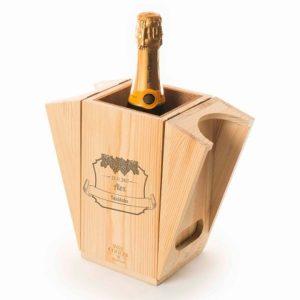 caja enfria botellas personalizada comprar online