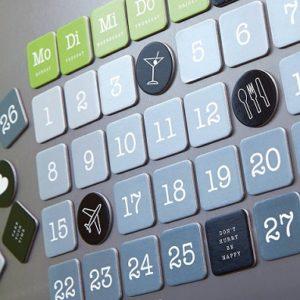 calendario magnetico para nevera comprar online