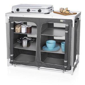 cocina de camping barata