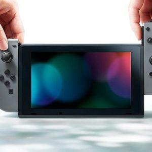 consola nintendo switch barata ofertas