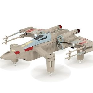 drone star wars x wing comprar barato