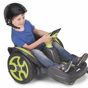 kart para niños feber mad racer precio barato