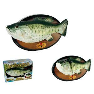 pez que canta y baila comprar online