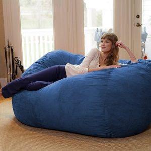 puf gigante para casa comprar online