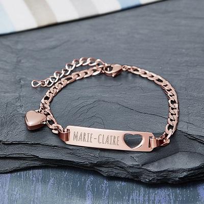 pulsera personalizada con nombre comprar online