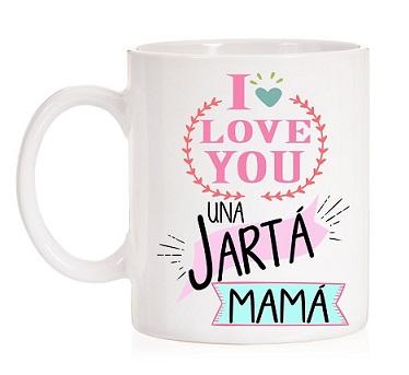 taza dia de la madre comprar online