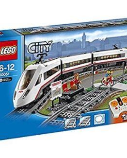 tren de pasajeros lego city barato comprar online