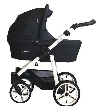 carrito de bebe vizaro onix comprar online