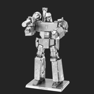 kit consteuccion transformers megatron comprar