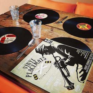 manteles discos de vinilo comprar online