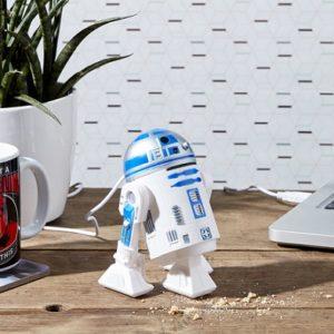 mini aspiradora star wars R2D2 comprar online
