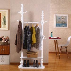 perchero de madera blanco comprar online