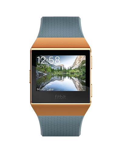 smartwatch fitbit ionic barato online