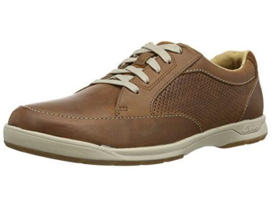 zapatos de cuero clarks hombre comprar online