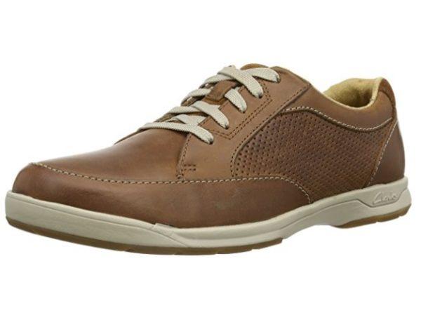 zapatos de cuero clarks hombre baratos