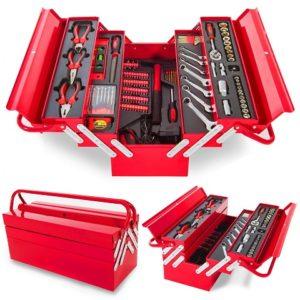 caja de herramientas greecut barata ofertas