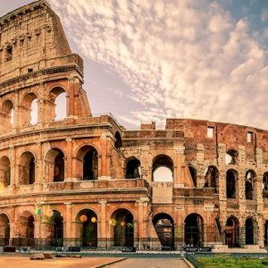 hoteles baratos roma ofertas online