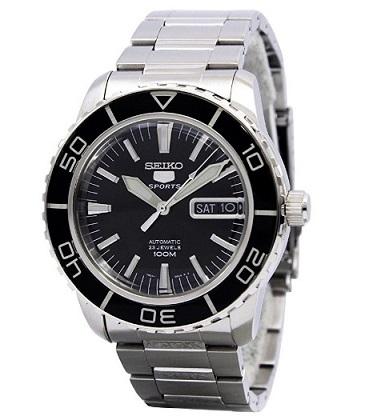 disfruta el precio de liquidación venta profesional gran inventario Reloj Seiko automático para hombre en oferta. Descuento del 50%