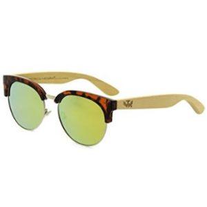 gafas de madera mosca negra comprar online