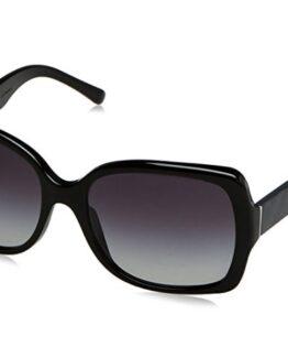 gafas de sol burberry mujer negras comprar online