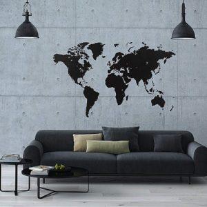 puzzle de madera del mundo comprar online