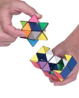 puzzle geometrico star cube comprar barato