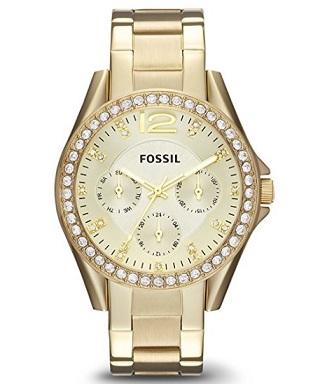 reloj fossil mujer barato online
