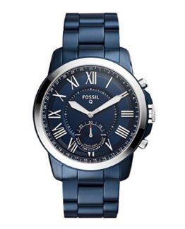 reloj mujer fossil azul comprar barato
