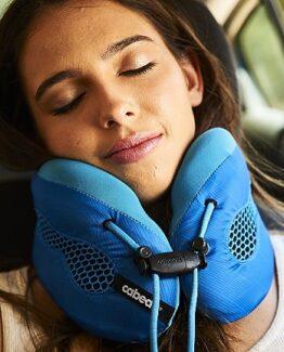 almohada de viaje comprar barata