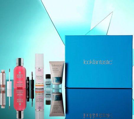 caja de belleza look fantastic comprar barata