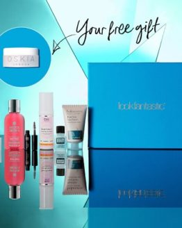 caja de belleza lookfantastic suscripcion online