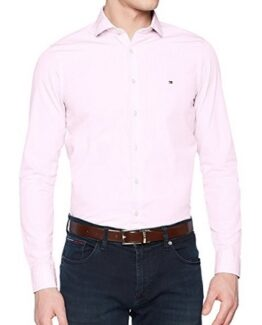 camisa hombre tommy hilfiges barata ofertas