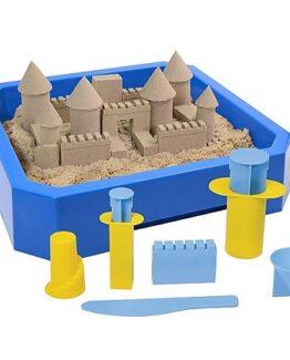 castillo de arena moldeable comprar online