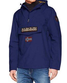 chaqueta hombre napapijiri comprar barata