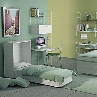 donde comprar camas plegables con mueble baratas online
