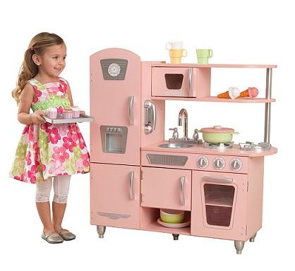 donde comprar cocinas de juguete kidkraft baratas online